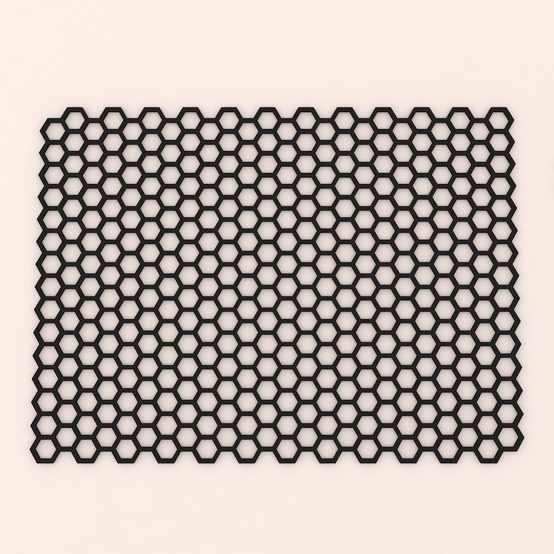 grille mesh max free