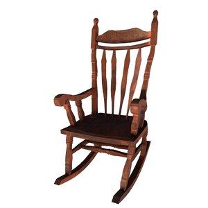 rocking chair x