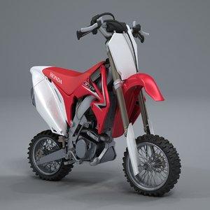 honda crf 250 bike max