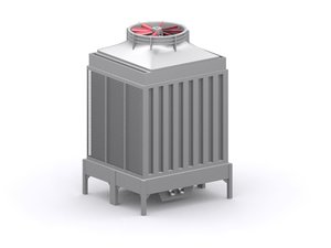 max cooling tower