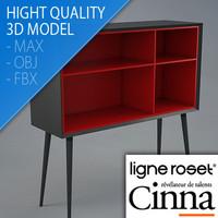 design furniture kermes evangelos 3d max