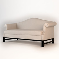 eichholtz sofa seasons 3d model