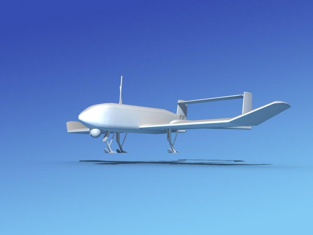 3d mohajer uav drone