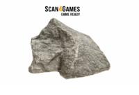 Rock 2 Scan HD +LODs