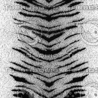 Digital Tiger Fur v2