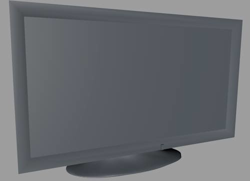 dxf computer monitor