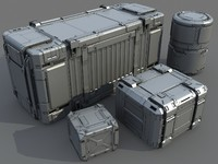 C-Containers