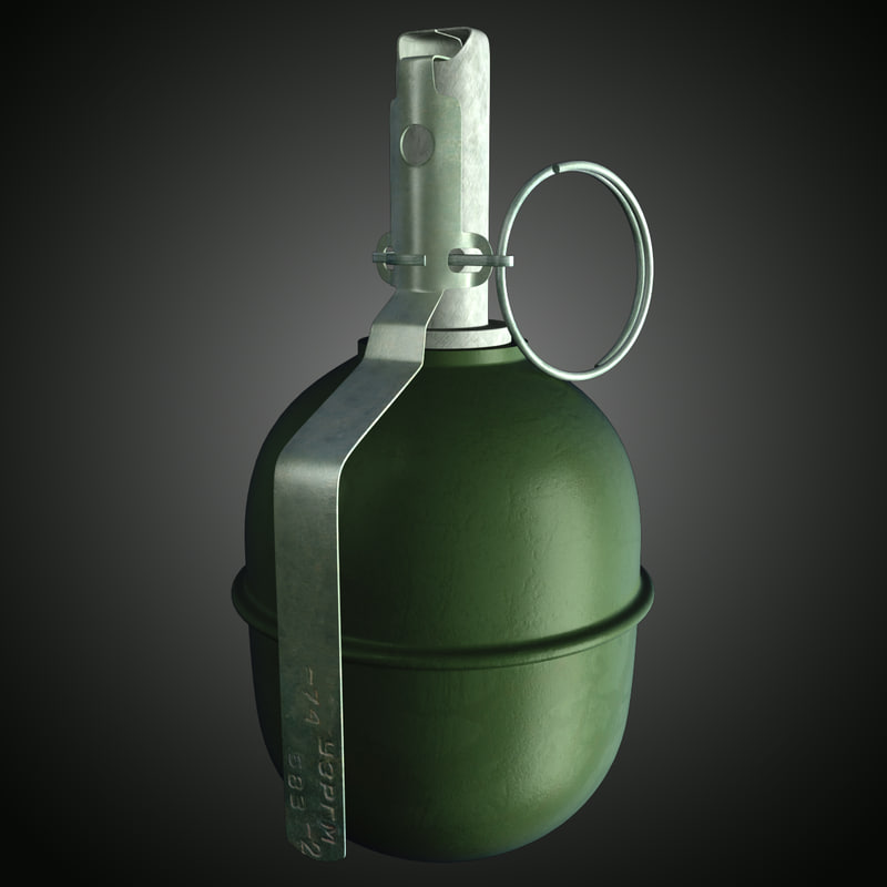 rgd-5 hand grenade max