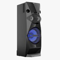 Sony MHC-V5