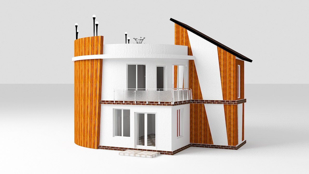 building 3d ma