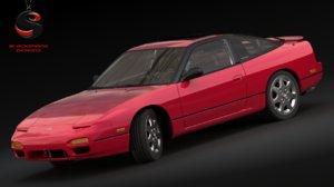 max nissan 240sx se 1993