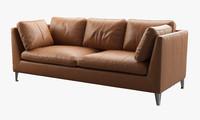 Ikea Stockholm (Sofa)