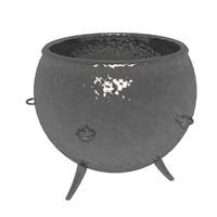 Castiron Pot