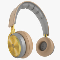 Bang & Olufsen BeoPlay H8 02