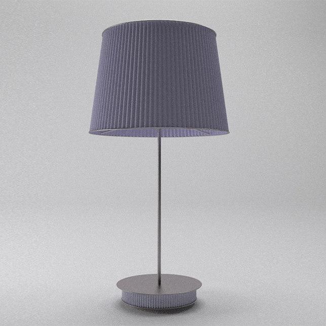 lamp design 2015 3d model