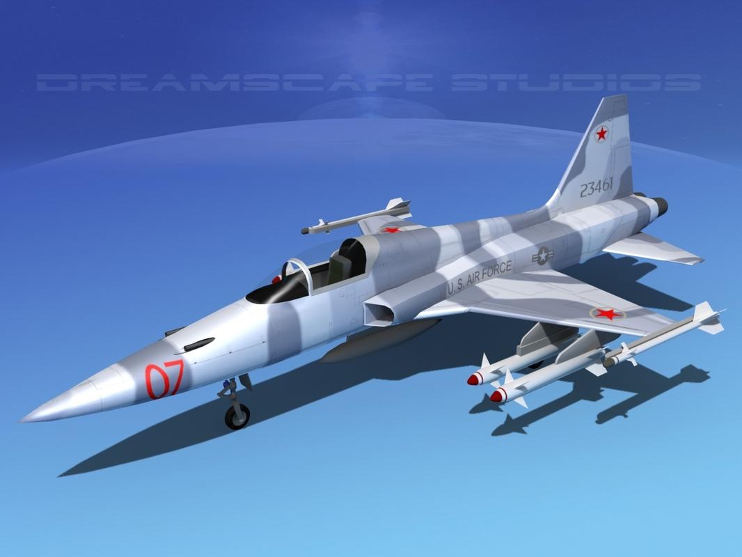 max f-5 fighter northrop