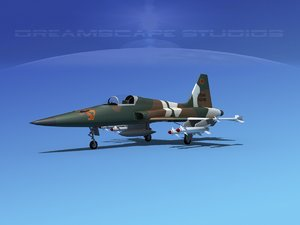 f-5 fighter northrop max