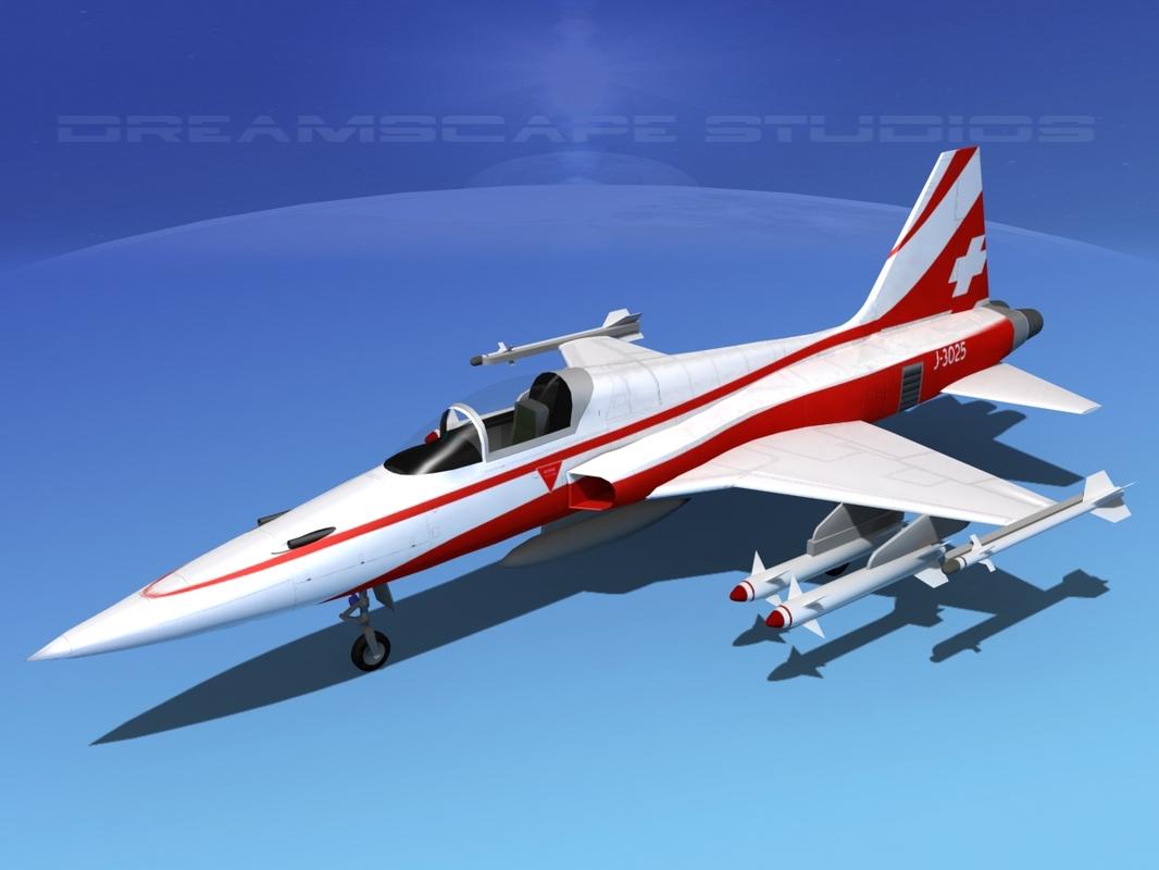 f-5 fighter northrop switzerland max