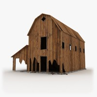 old wooden house games max