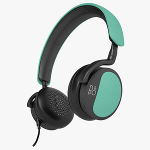 3d model bang olufsen beoplay