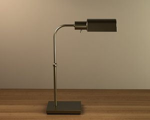 3ds max task lamp 003