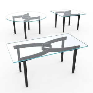 obj arthur adele-c tables