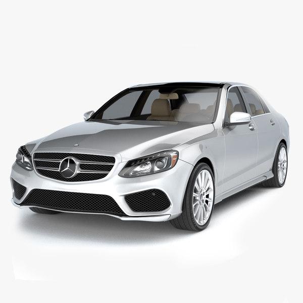 max c-class sedan 2015