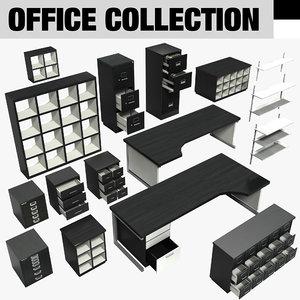 obj modern contemporary office furniture