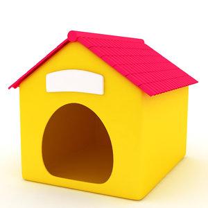 dog house max