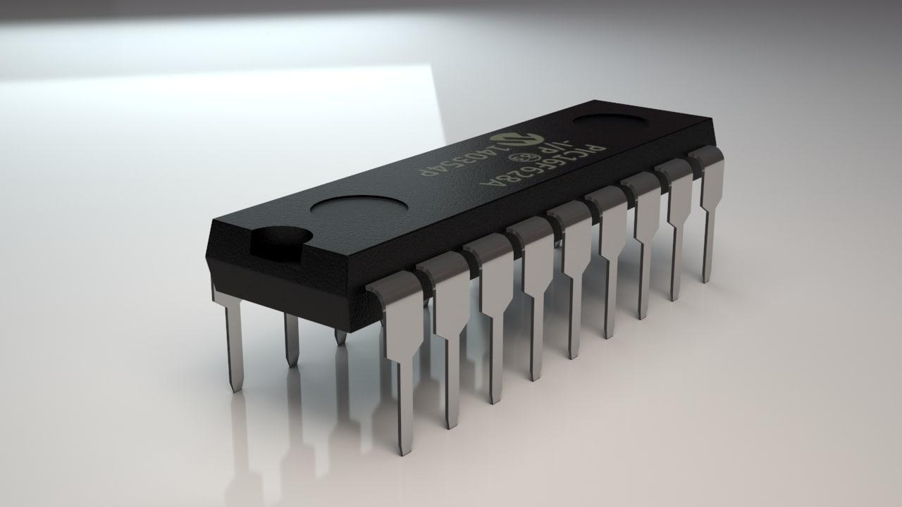 microchip max