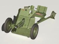 76-mm gun soviet max