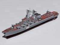 pr.1164 cruiser.