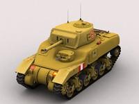 Ram tank.