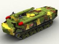 3d special ka-tsu model