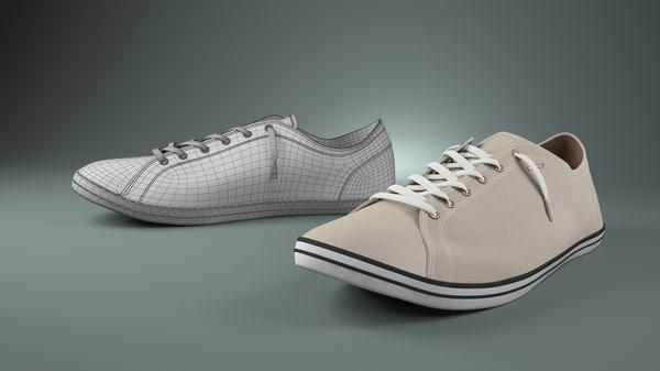 man s sneakers max