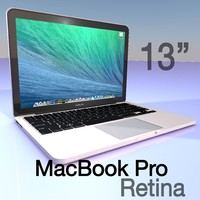 "MacBook Pro Retina 13"" display"