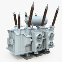 Power Transformer 2