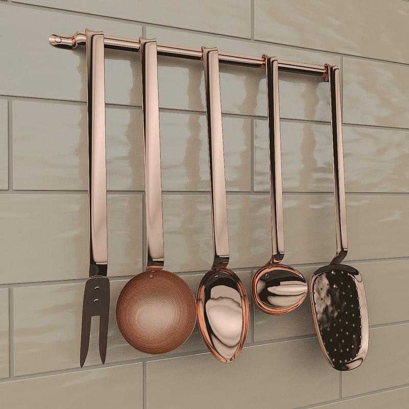 max copper utensils