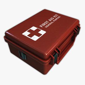 aid medical kit max