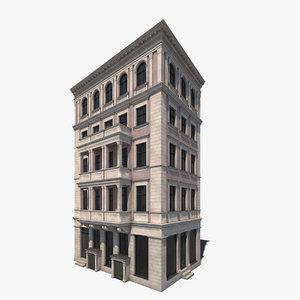 3d model house berlin