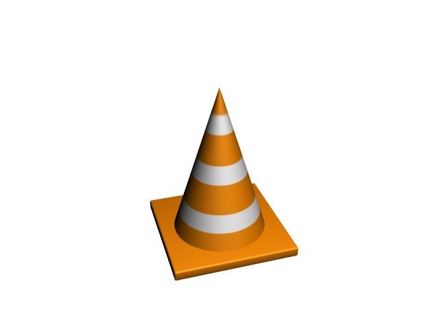 cone 3d dxf