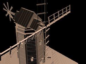 free max mode windmill wind