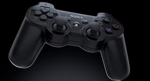 gamepad ps3 max