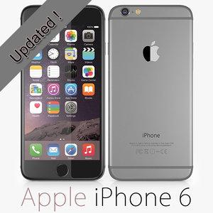 lwo apple iphone 6