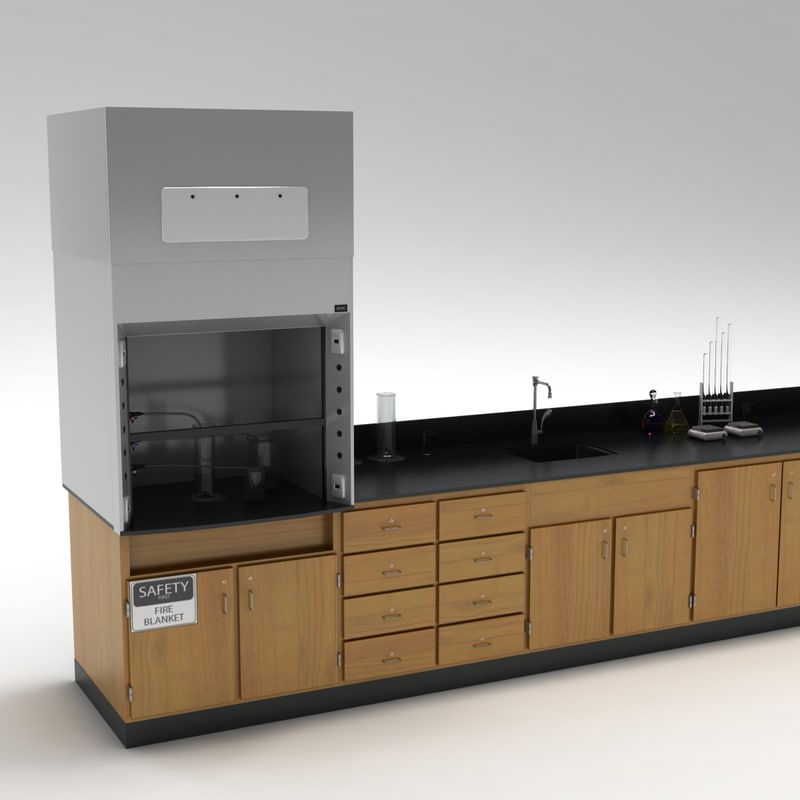 max laboratory table