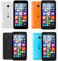 3ds max microsoft lumia 640 xl