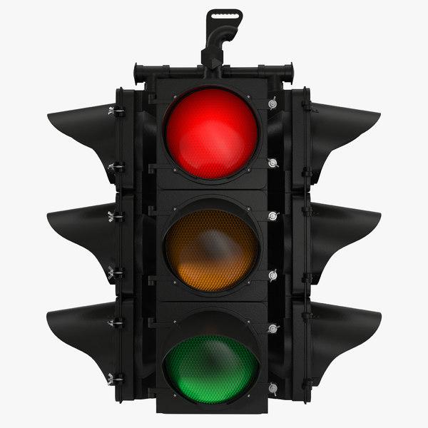 max stop light 3