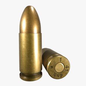 9x19mm parabellum 1941 9x19 obj