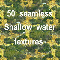 Shallow Water Mega Collection 1