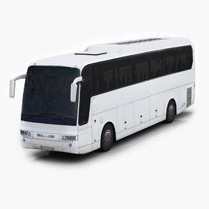3ds max mitsubishi temsa safir bus